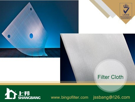 AIR FILTER CLOTH