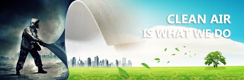 Shangbang Environmental Technology CO., Ltd
