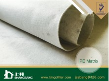 Anti-static Polyestser (Matrix) Needle Felt
