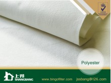 Anti-spark Polyester Needle Felt