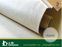 Polyester Aramid Composite Needle Felt