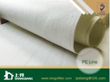 Anti-static Polyester Needle Punched Felt