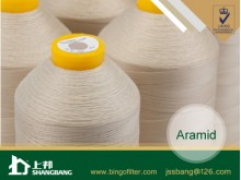 Aramid(Nomex) Sewing Thread