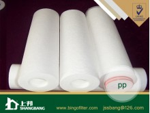 PP(polypropylene) Filter Cloth