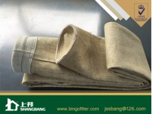 Dust Filter Bag For Cement Plant