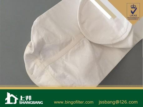 PTFE Filter Bag